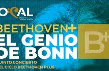 BEETHOVEN+EL GENIO DE BONN - B+