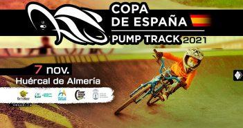 Copa de España de Pump Truck Almería