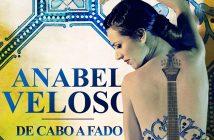 'DE CABO A FADO' de Anabel Veloso
