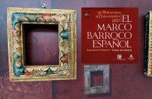 El marco barroco español
