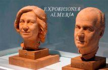 EXPOSICIONES en Almería - Noviembre 2021