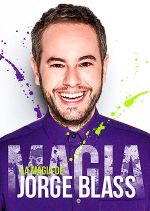 La magia de Jorge Blass - 44º Festival de Teatro de El Ejido