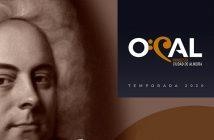 Orquesta Ciudad de Almería OCAL – EL MESÍAS