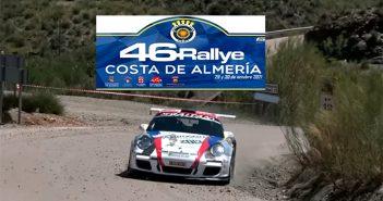 46 Rallye Costa de Almería