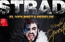 Strad, El violinista rebelde - 44º Festival de Teatro de El Ejido