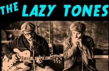 THE LAZY TONES