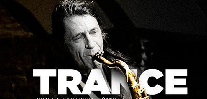 TRANCE - JORGE PARDO