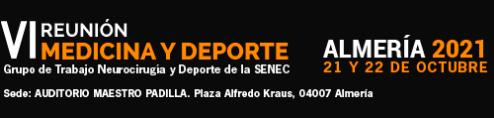 VI Reunión Medicina y Deporte en Almería