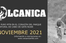 MTB VOLCANICA 2021