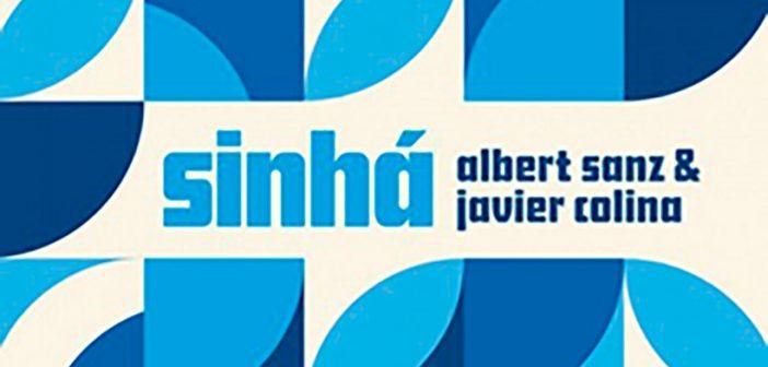 Javier Colina y Albert Sanz Sinhá - FESTIVAL DE JAZZ 2021 Almería