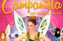 Campanilla, el musical