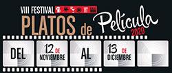 """VIII FESTIVAL """"PLATOS"""" DE PELICULA 2020"""